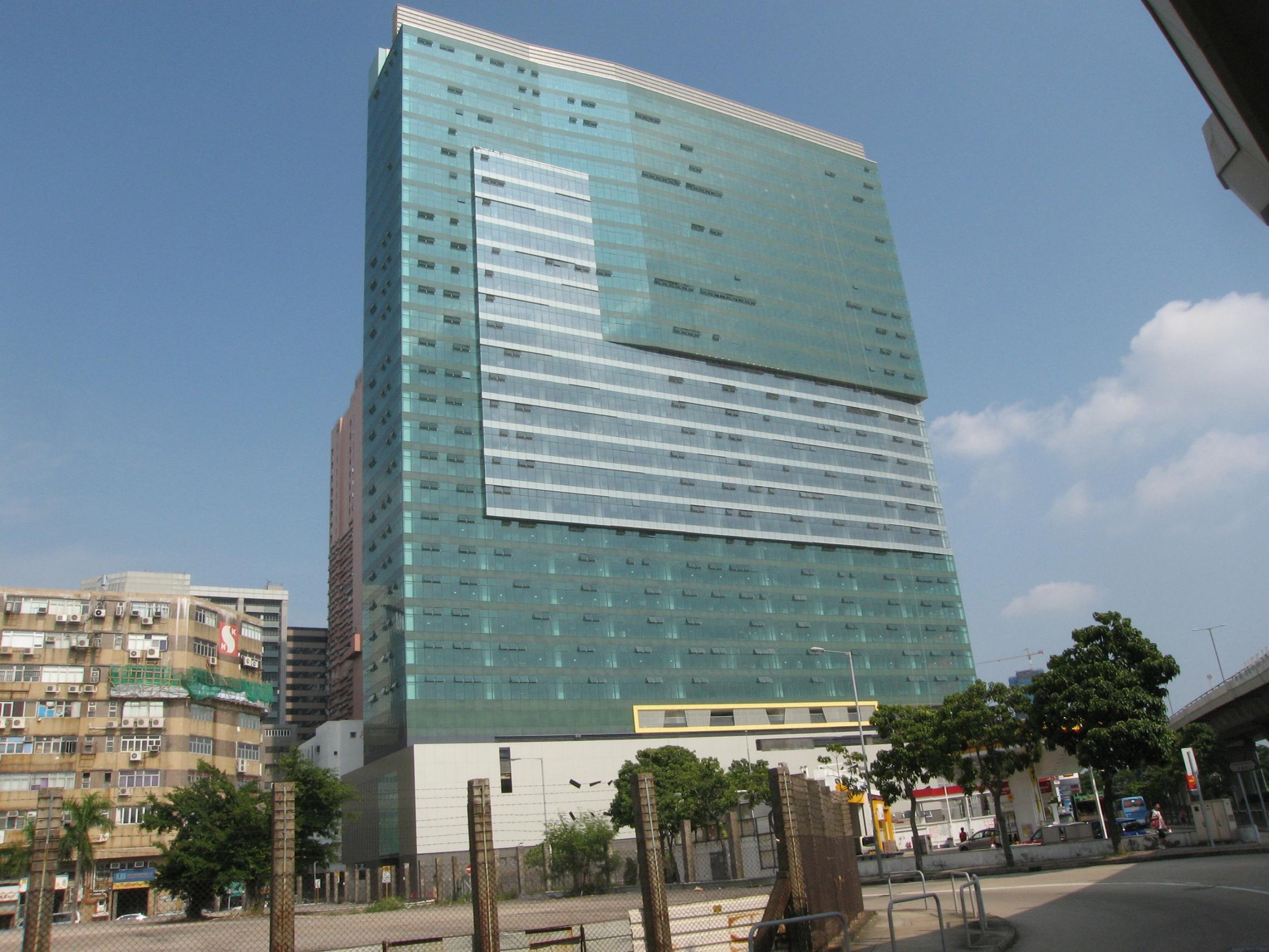 東九龍發展漸成熟 市場對全層戶需求殷切 九龍灣億京中心高層全層海景戶獨家放售 意向價約1.77億元