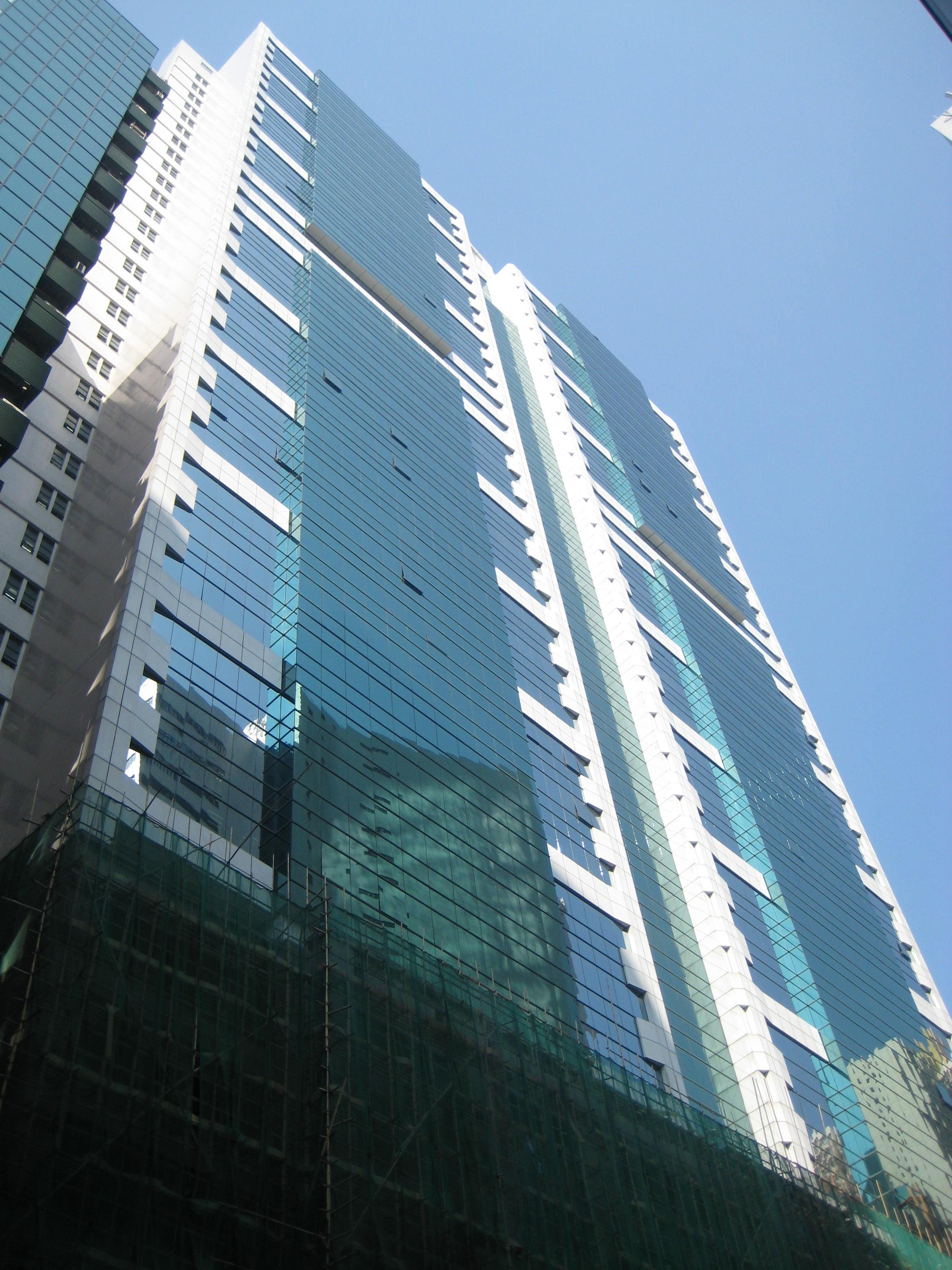 工廈價格回落 用家入市意欲上升 葵涌亞洲貿易中心低層銀主盤易手 成交價約208萬元